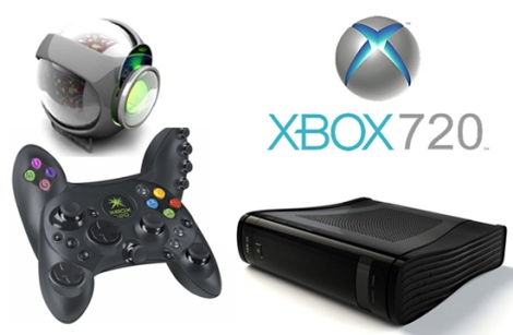 xbox is rumored ti be launch in April