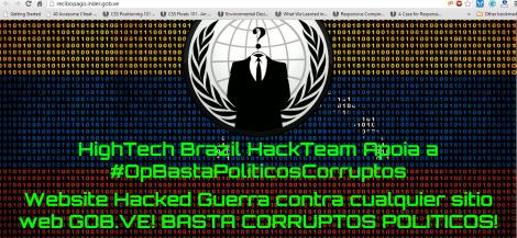 brazilian hackers