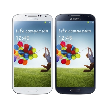 Samsung Galaxy S4 launched and root exploited