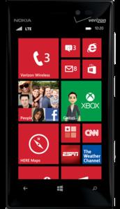 Lumia 928