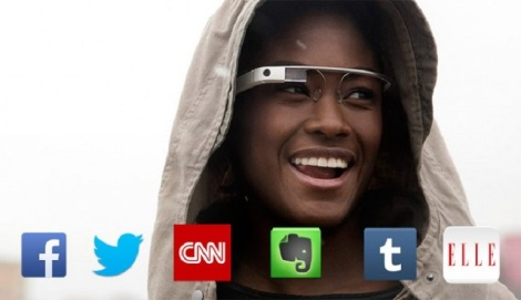 New-Google-Glass-Apps