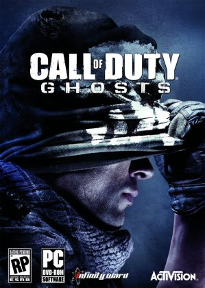 cod ghosts pc